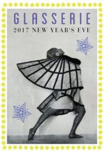Glasserie NYE 2017