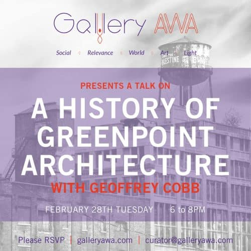 A History Of Greenpoint Architecture