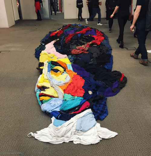 Dusty Rose Vintage + Noah Scalin