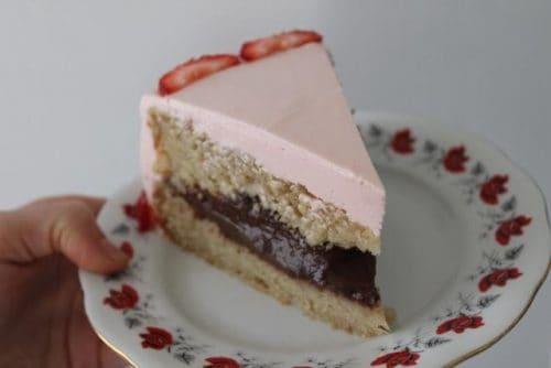 Clara Cakes - vegan cake
