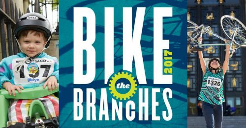 Bike The Branches