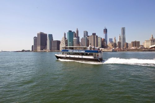 East River Ferry, via Facebooka