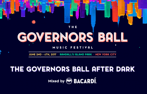 Governors Ball After Dark 2017