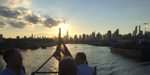 Newtown Creek Boat Tour