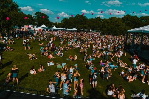Governors Ball 2017 - Photo by Dylan Lappin