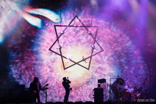 Tool at Governors Ball 2017 - Photo by Dylan Lappin