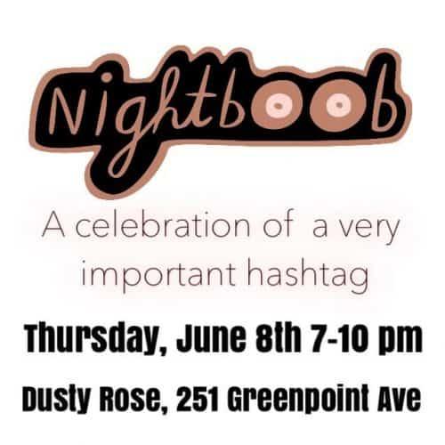 Nightboob flyer
