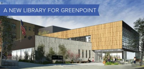 Greenpoint Library