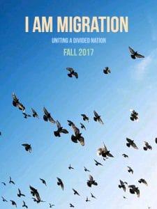 i am migration - film poster