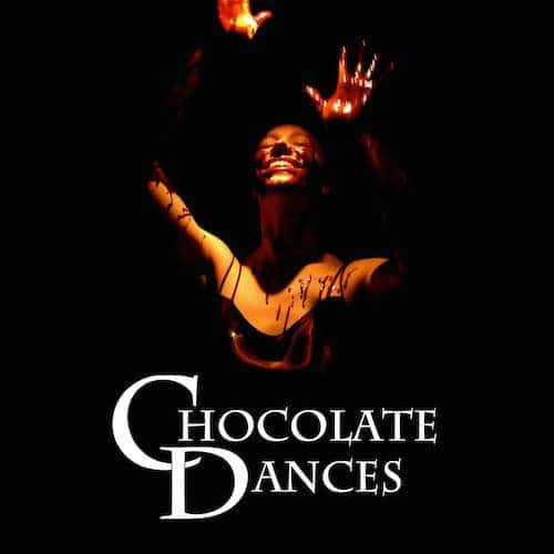 Chocolate Dances via Facebook