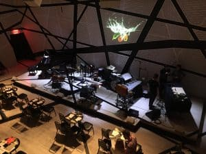 National Sawdust. Photo: Megan Penmann