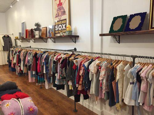 Mahps Kids & Home, childrens clothing