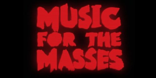 Music for the Masses Halloween St Vitus 2017