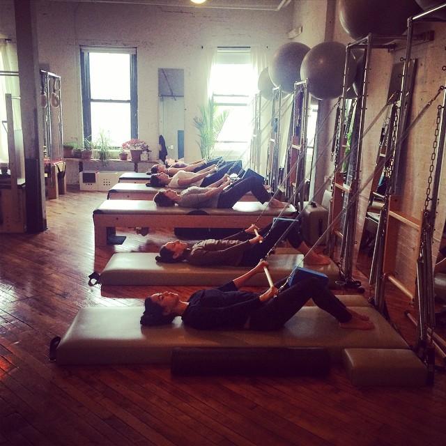 Zalla Pilates