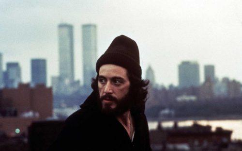 Al Pacino in Serpico @Paramount Pictures