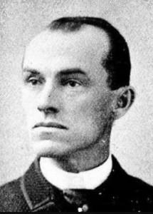 State Senator Patrick McCarren