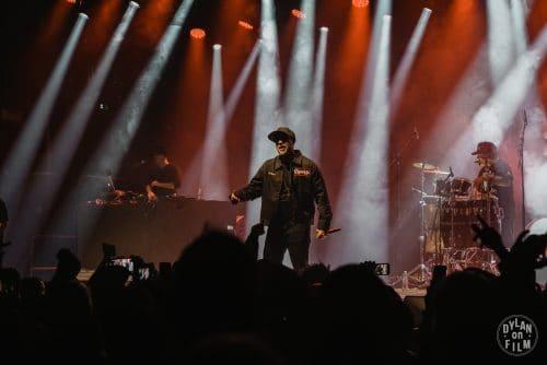 Cypress Hill at Brooklyn Steel on OCtober 30, 2017