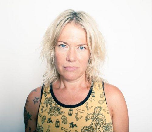 Tara Jepsen