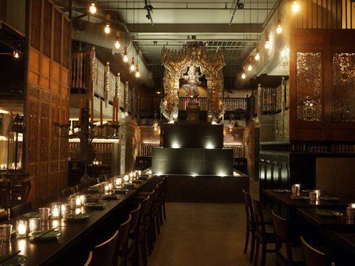 Best Thai Restaurant Williamsburg Brooklyn