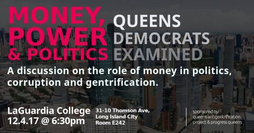 Money, Power and Politics Poster