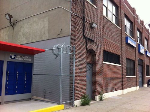 Going Postal: The Woes of the South 4th Street Post Office