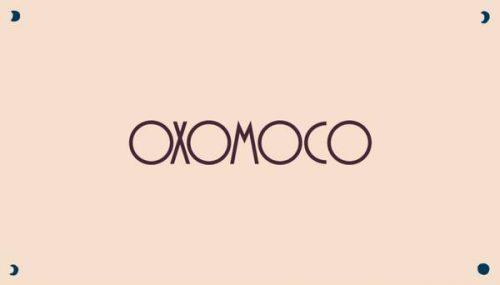 oxomoco logo