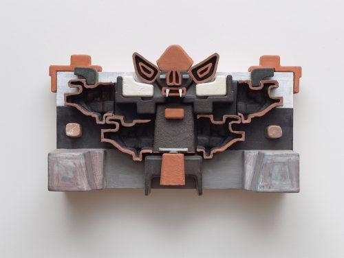Bat III, Steve Keister