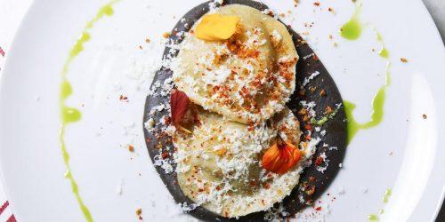 Venezuelan Pop Up Dinner at Brooklyn Kitchen