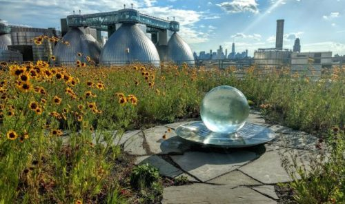 Greenpoint Open Studios: Art in Unexpected Places