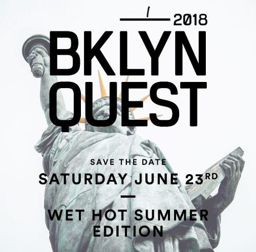 BklynQuest