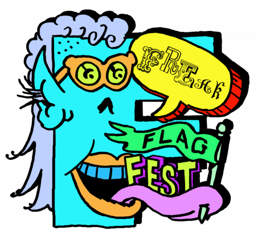 Freak Flag Fest 2018