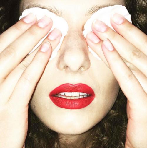 image via Freckle on Instagram, photo by Aldona Karczmarczyk