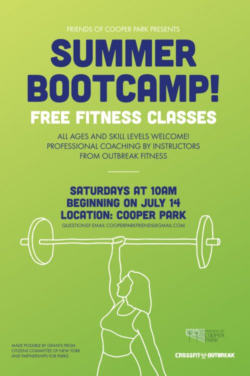 free bootcamp classes 2018