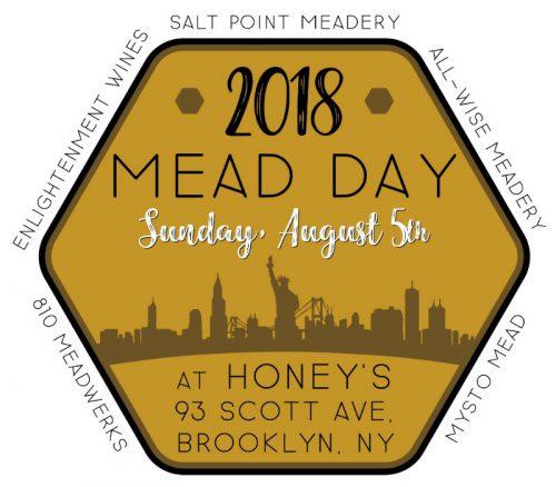 NY Mead Day