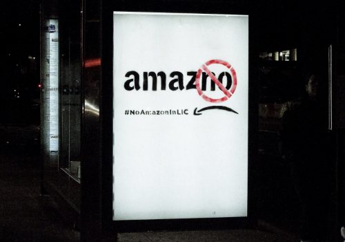 NYC Historian Mitch Waxman Discusses Amazon HQ2