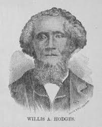 Williamsburg's Forgotten Great Abolitionist Editor: Willis Hodges