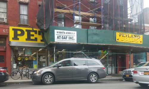 Manhattan Avenue Petland Discounts Closing (3/19