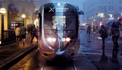 BQX Public Discussion on Local Business and Public Transit at