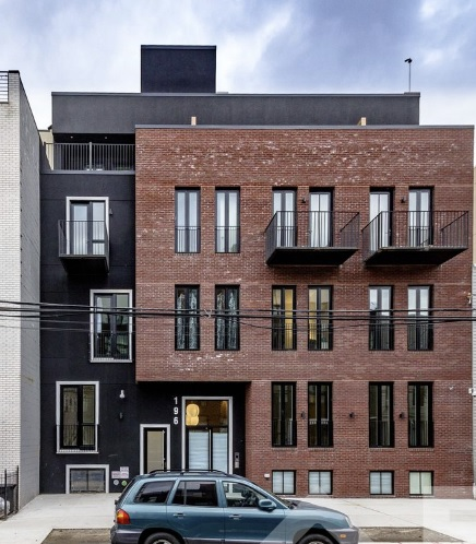 2 544 For One Bedroom Apartment In Greenpoint Affordable Housing