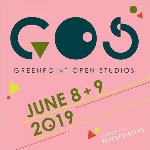 GOS 2019 poster