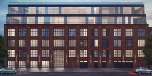 Affordable Lottery Opens For Mccarren Park Luxury Building