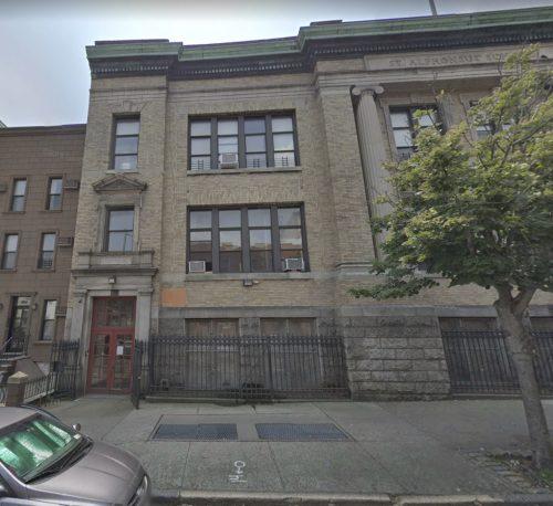 Gas Odor Causes Greenpoint Preschool Evacuation