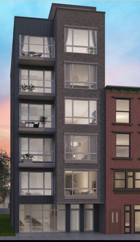 Lottery For Nine Affordable Apartments Open At Two Williamasburg