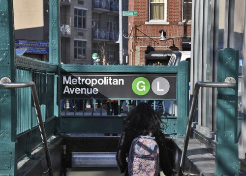 MTA Announces Nine Weeks of Limited Overnight Brooklyn L Train Service