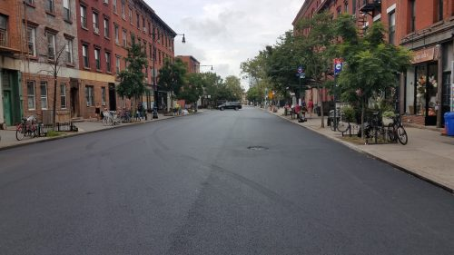 Greenpoint This Week: Con Edison Development Greenpoint Library Update the Great Giglio Lift and More