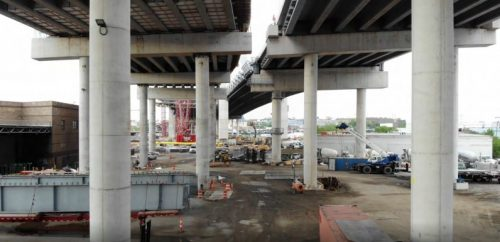 "Kosciuszko Bridge Park ""Under the K"" Design Unveiled"