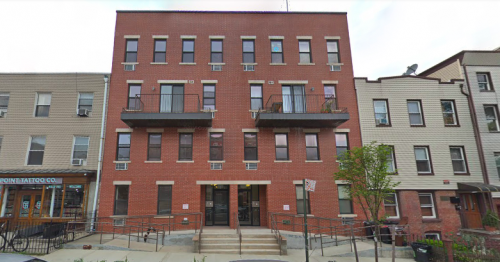 Greenpoint Affordable Apartments at 60 Percent Area Median Income