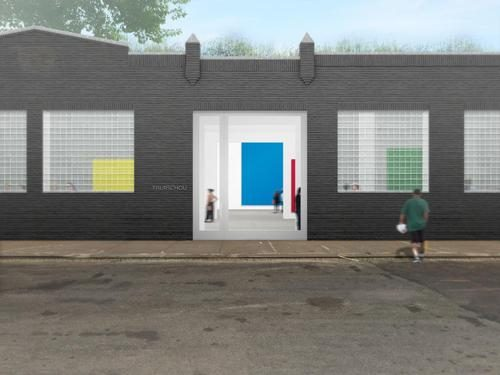 International Gallery Plans Permanent Exhibition Space in Greenpoint