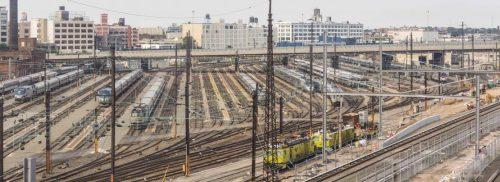 Is Sunnyside Yards the Next Hudson Yards?
