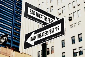 Domino Park Fall Fest Bad Theater Bernie's Back Rally The Art of Welding —